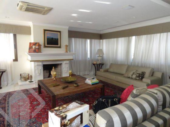 Coberturas de 5 dormitórios à venda em Petrópolis, Porto Alegre - RS
