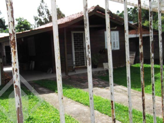 Casa 2 quartos à venda no bairro Bela Vista, em Nova Santa Rita