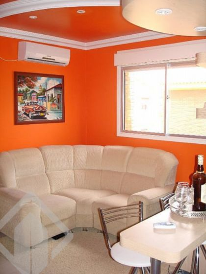 Apartamento 3 quartos à venda no bairro Marechal Rondon, em Canoas