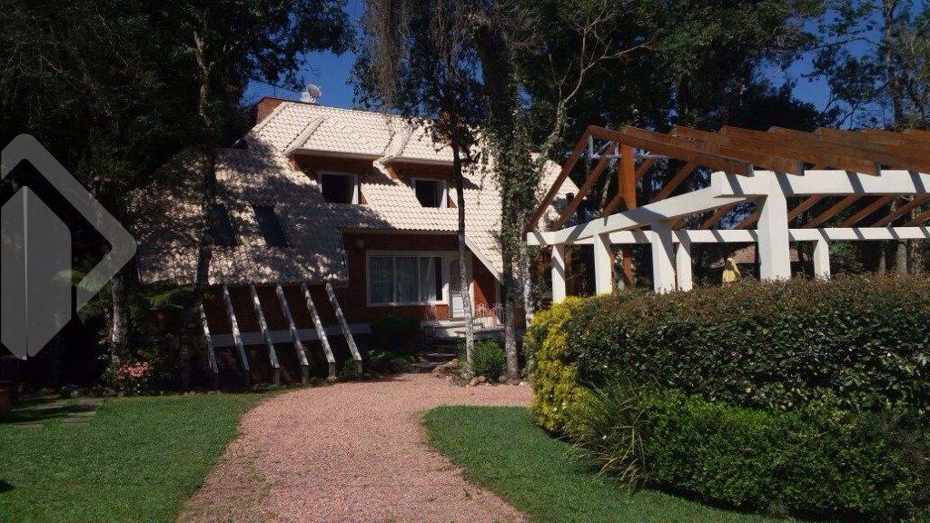 Casa em condomínio 5 quartos à venda no bairro Quinta da Serra, em Canela