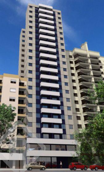 Apartamento 1 quarto à venda no bairro Centro, em Passo Fundo