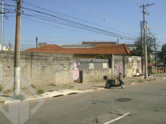 Terreno à venda em Ipiranga, São Paulo - SP