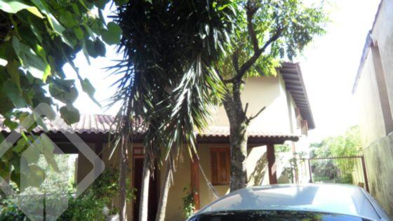Sobrado 7 quartos à venda no bairro Teresópolis, em Porto Alegre