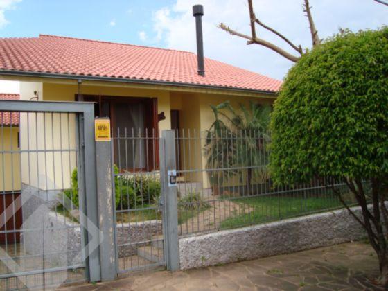 Casa 2 quartos à venda no bairro Ipiranga, em Campo Bom