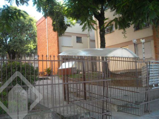 Apartamento 3 quartos à venda no bairro Medianeira, em Porto Alegre