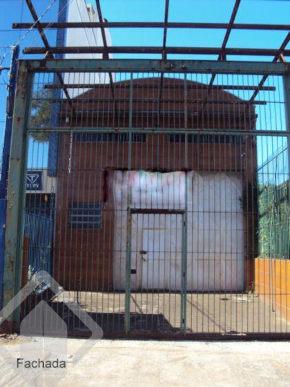 Depósito/armazém/pavilhão à venda no bairro Navegantes, em Porto Alegre