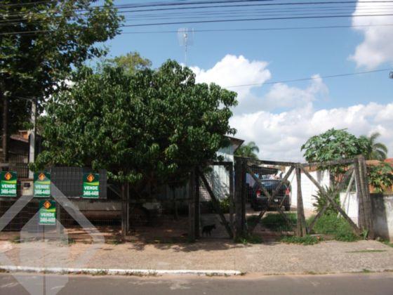 Lote/terreno à venda no bairro Nossa Senhora das Graças, em Canoas