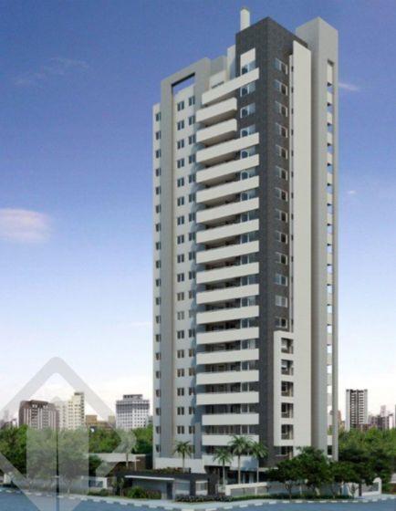 Apartamento 4 quartos à venda no bairro Exposição, em Caxias do Sul