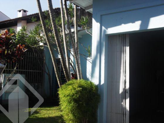 Casa 3 quartos à venda no bairro Jardim Verde, em Porto Alegre