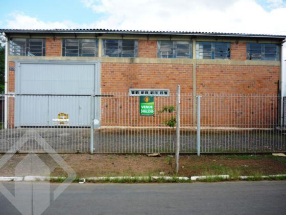 Depósito/armazém/pavilhão 2 quartos à venda no bairro Fátima, em Canoas
