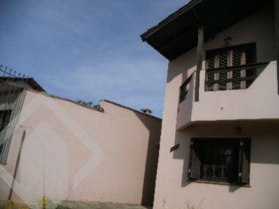 Sobrado 2 quartos à venda no bairro Parque Santa Fé, em Porto Alegre