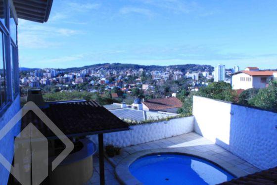 Casa 4 quartos à venda no bairro Vila Assunção, em Porto Alegre