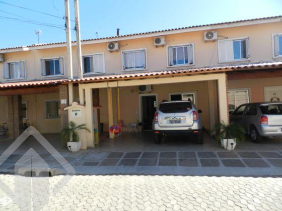 Casa em condomínio 4 quartos à venda no bairro Bela Vista, em Alvorada