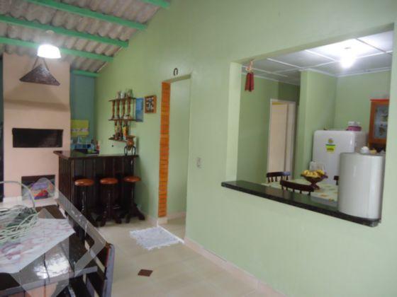 Casa 2 quartos à venda no bairro Noiva do Mar, em Xangri-Lá