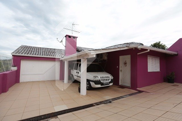 Casa 3 quartos à venda no bairro Colina, em Campo Bom