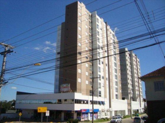 Apartamento 2 quartos à venda no bairro Panazzolo, em Caxias do Sul
