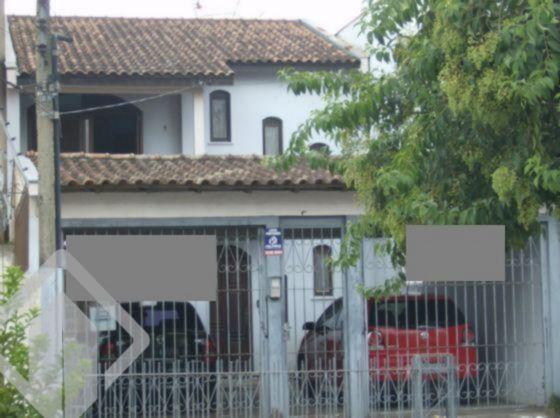 Sobrado 4 quartos à venda no bairro Jardim Botânico, em Porto Alegre