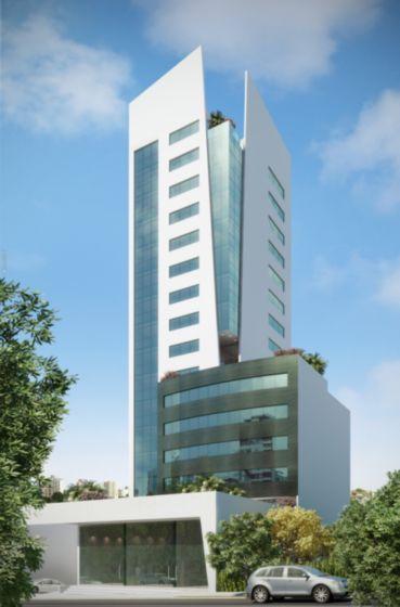Sala/conjunto comercial 1 quarto à venda no bairro Centro, em Caxias do Sul