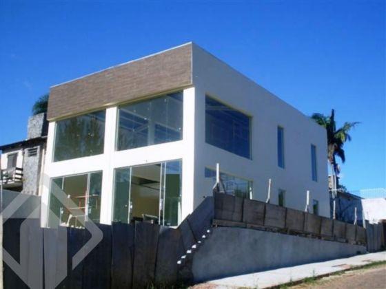 Sala/conjunto comercial à venda no bairro Serraria, em Porto Alegre