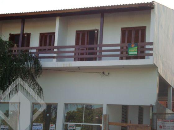 Prédio 2 quartos à venda no bairro Canudos, em Novo Hamburgo