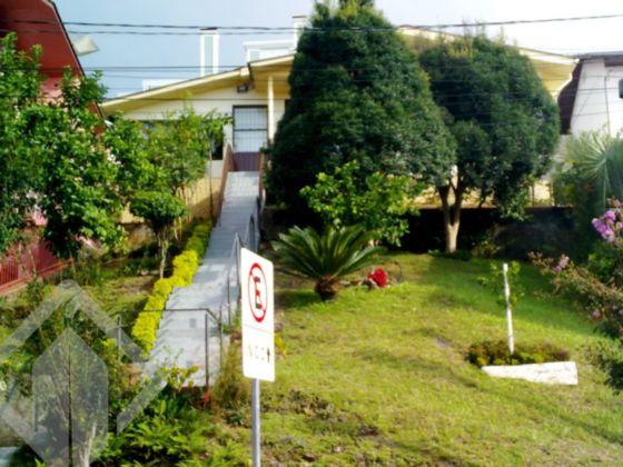 Casa 4 quartos à venda no bairro São Francisco, em Bento Gonçalves
