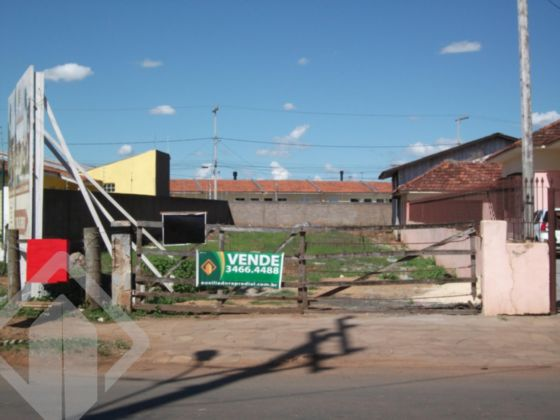 Lote/terreno à venda no bairro Mato Grande, em Canoas