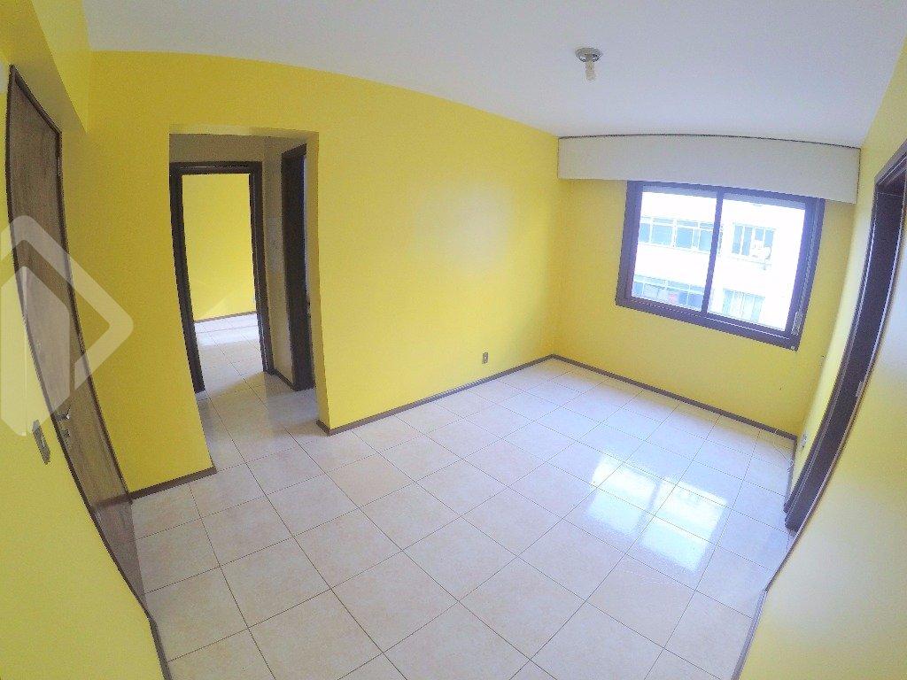 Apartamento 1 quarto à venda no bairro Farroupilha, em Porto Alegre