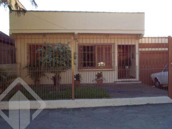 Casa 4 quartos à venda no bairro Rubem Berta, em Porto Alegre