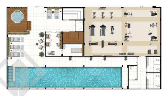 Apartamentos de 4 dormitórios à venda em Santo Amaro, São Paulo - SP
