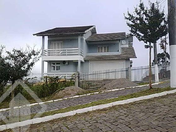 Casa 2 quartos à venda no bairro Ponte Seca, em Carlos Barbosa