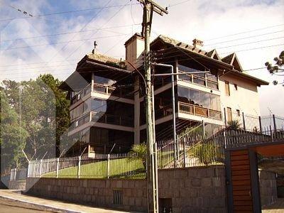 Apartamento 2 quartos à venda no bairro Bela Vista, em Gramado