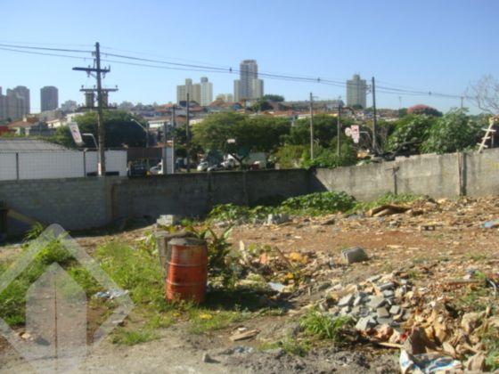 Terreno à venda em Cursino, São Paulo - SP