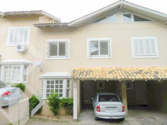Casa em condomínio 3 quartos à venda no bairro Santa Tereza, em Porto Alegre