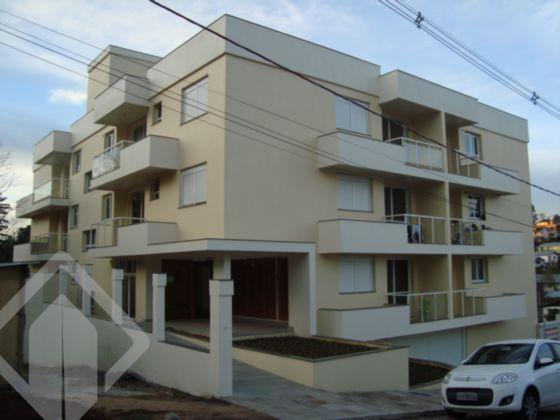 Apartamento 3 quartos à venda no bairro Chácaras, em Garibaldi