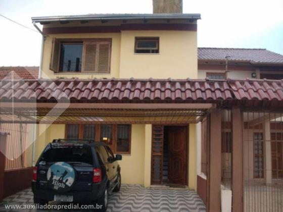 Casa 4 quartos à venda no bairro Glória, em Porto Alegre