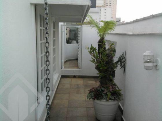 Coberturas de 4 dormitórios à venda em Brooklin, São Paulo - SP
