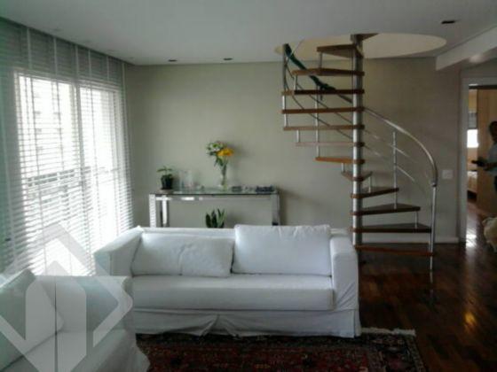 Coberturas de 4 dormitórios à venda em Campo Belo, São Paulo - SP