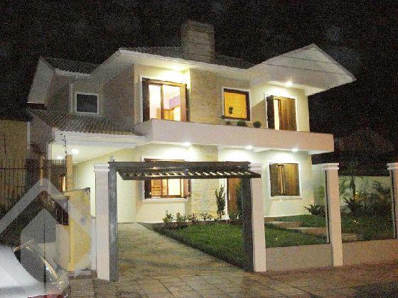 Casa 3 quartos à venda no bairro Centro, em Torres