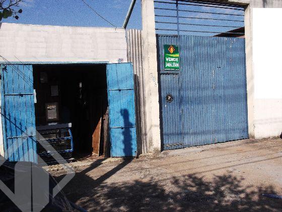 Casa 1 quarto à venda no bairro Mathias Velho, em Canoas