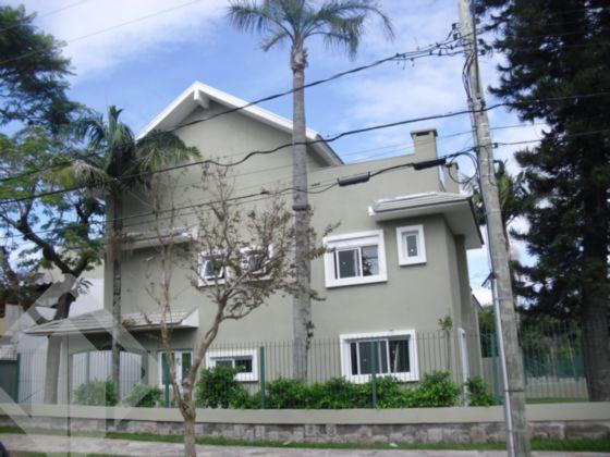 Casa em condomínio 4 quartos à venda no bairro Tristeza, em Porto Alegre
