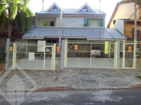 Sobrado 3 quartos à venda no bairro Jardim Planalto, em Porto Alegre