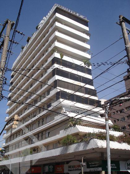 Apartamento 3 quartos à venda no bairro Centro, em Santa Maria