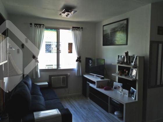 Apartamento 1 quarto à venda no bairro Teresópolis, em Porto Alegre