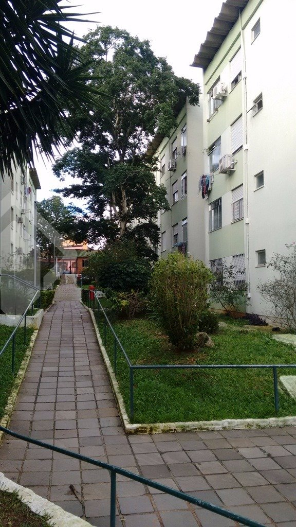 Apartamento 3 quartos à venda no bairro Jardim Vila Nova, em Porto Alegre