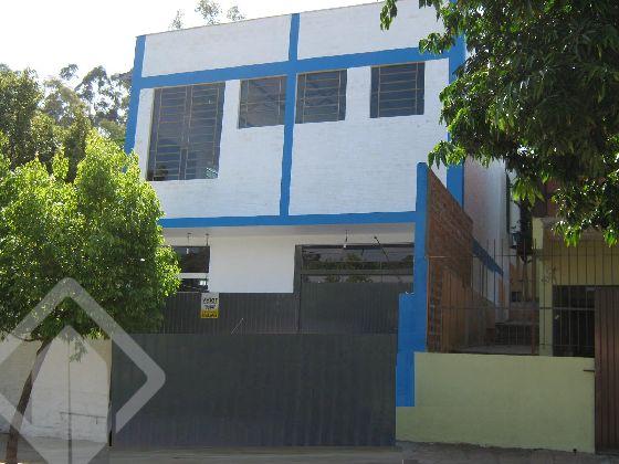 Depósito/armazém/pavilhão à venda no bairro Scharlau, em São Leopoldo