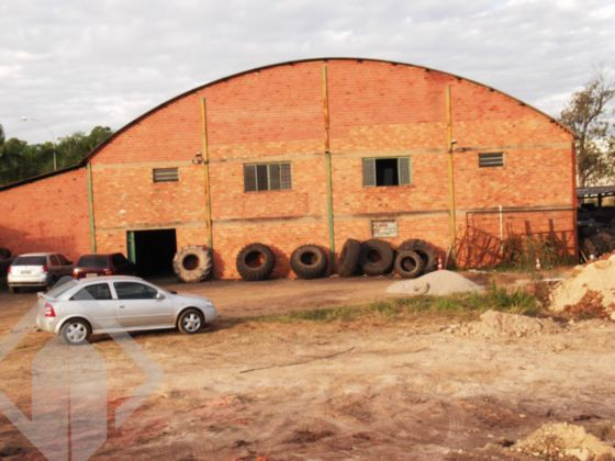 Depósito/armazém/pavilhão à venda no bairro Berto Círio, em Nova Santa Rita