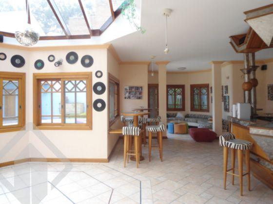 Casa 5 quartos à venda no bairro São José, em São Leopoldo