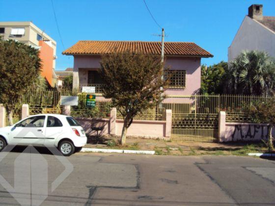 Casa 3 quartos à venda no bairro Marechal Rondon, em Canoas