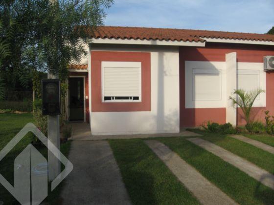 Casa em condomínio 2 quartos à venda no bairro Vila Assunção, em Viamão