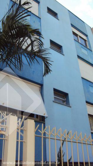 Apartamento 1 quarto à venda no bairro Menino Deus, em Porto Alegre